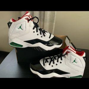 New Jordan's B Loyal's size 8.5 in box never worn